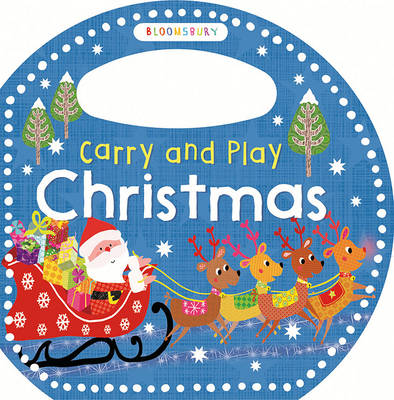 Carry and Play Christmas by