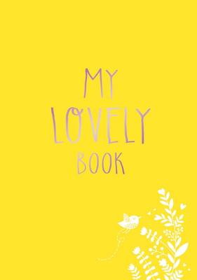 My Lovely Book by