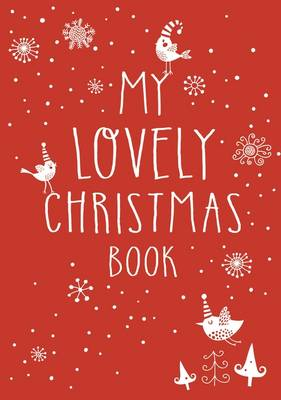 My Lovely Christmas Book by