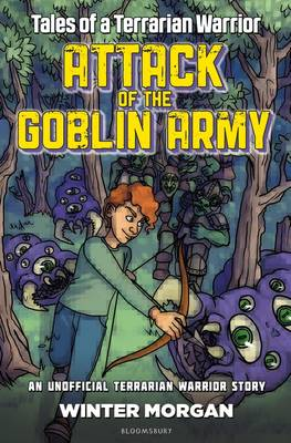 Attack of the Goblin Army by Winter Morgan