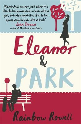 Eleanor & Park by Rainbow Rowell, Debbie Powell