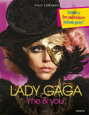 Lady Gaga Me and You by Posy Edwards