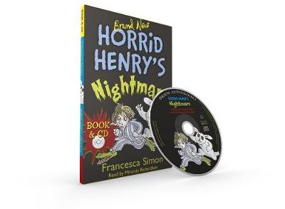Horrid Henry's Nightmare by Francesca Simon