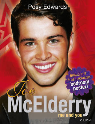 Joe McElderry Me & You by Posy Edwards