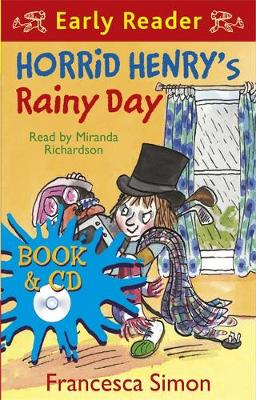 Horrid Henry's Rainy Day by Francesca Simon