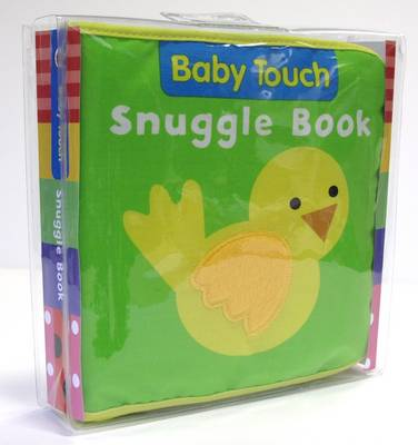 Ladybird Baby Touch: Snuggle Book by Ladybird