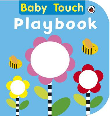 Ladybird Baby Touch: Playbook by Ladybird