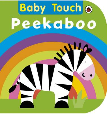 Baby Touch: Peekaboo by