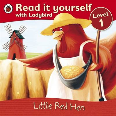 Little Red Hen by