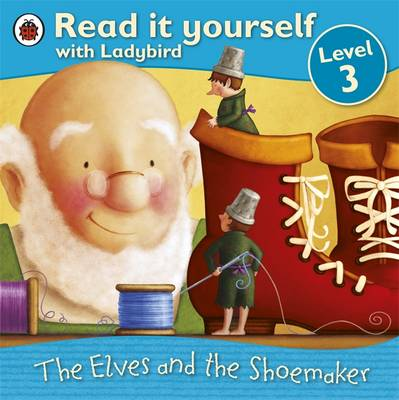 The Elves and the Shoemaker by