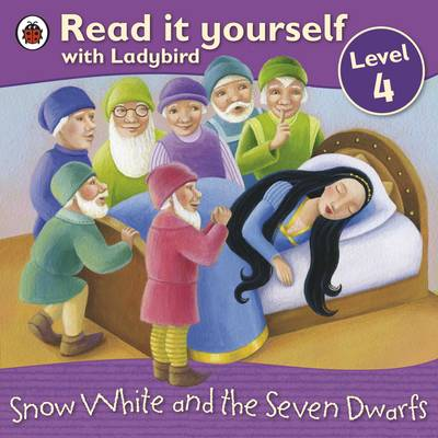 Snow White and the Seven Dwarfs by