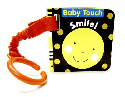 Smile! Buggy Book by