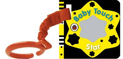 Baby Touch: Star Buggy Book by