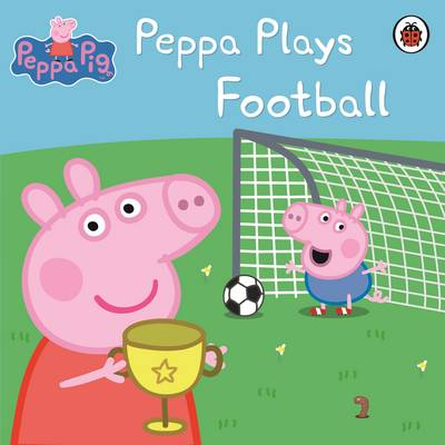 Peppa Plays Football by