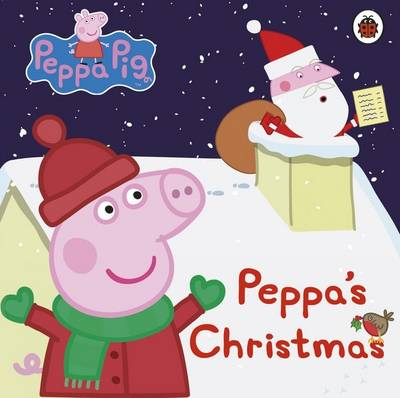 Peppa's Christmas by