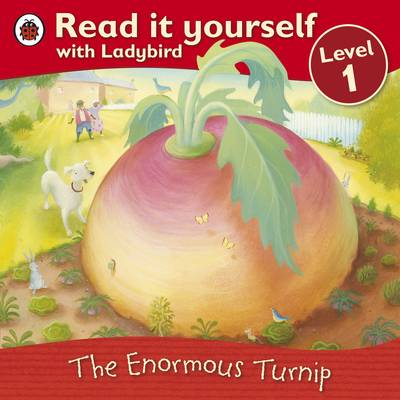 The Enormous Turnip by