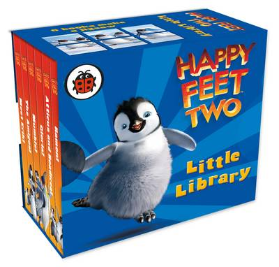 Happy Feet 2: Little Library by