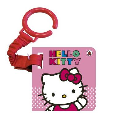 Hello Kitty: Buggy Book by