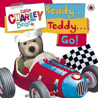 Ready ... Teddy ... Go! by