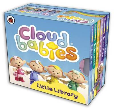 Cloudbabies: Little Library by