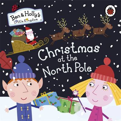 Christmas at the North Pole by