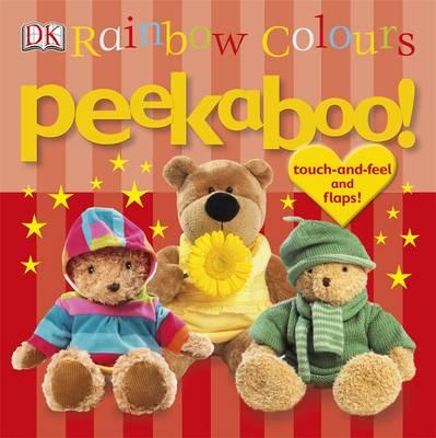 Peekaboo! Rainbow Colours by DK