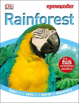 Rainforest by