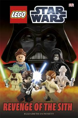 LEGO Star Wars Revenge of the Sith by DK