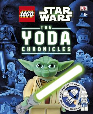 LEGO (R) Star Wars the Yoda Chronicles by Daniel Lipkowitz