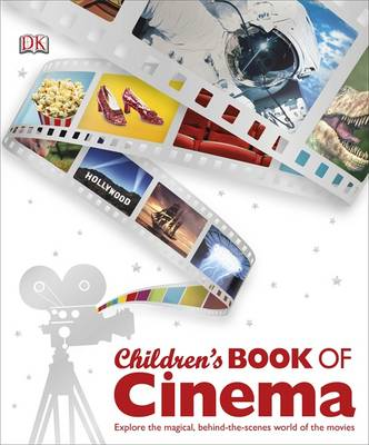 Children's Book of Cinema by DK