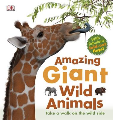 Amazing Giant Wild Animals by