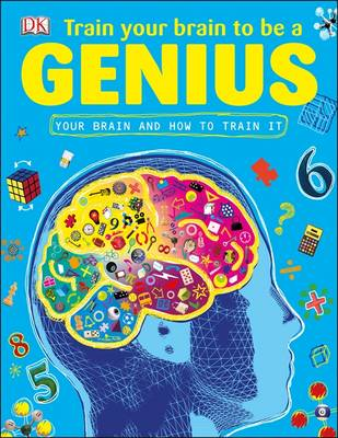 Train Your Brain to be a Genius by