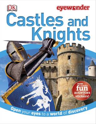 Castles and Knights by DK