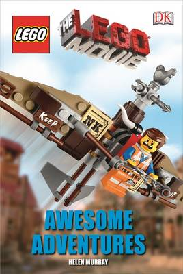 The Lego Movie Awesome Adventures by