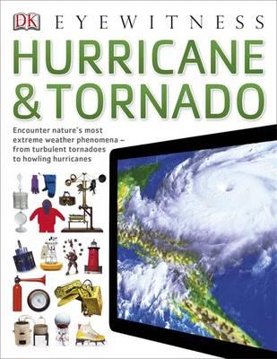Hurricane & Tornado by DK