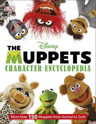 Muppets Character Encyclopedia by