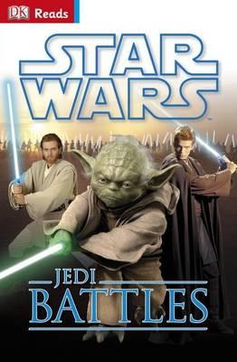 Star Wars Jedi Battles by DK