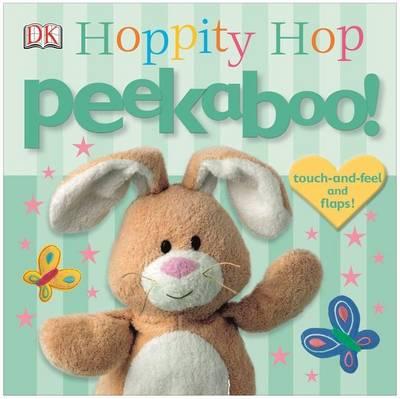 Hoppity Hop by DK