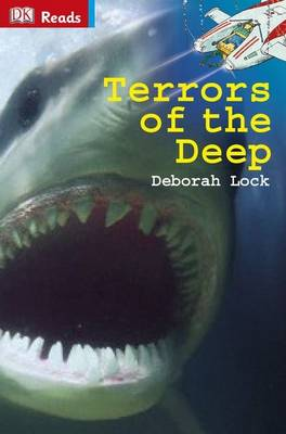 Terrors of the Deep by DK
