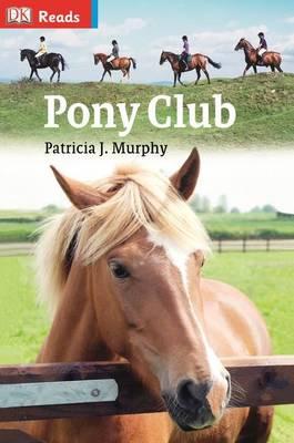 Pony Club by DK