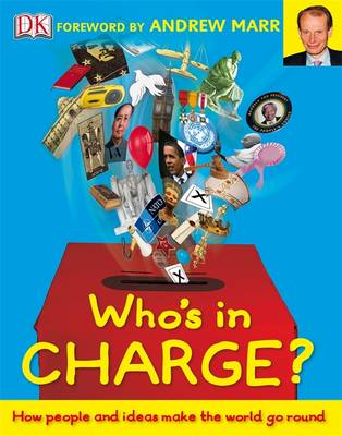 Who's in Charge ? by Andrew Marr
