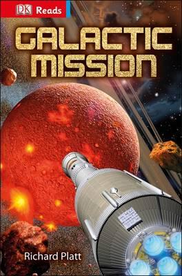 Galactic Mission by Richard Platt