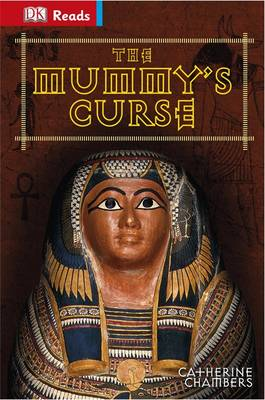 The Mummy's Curse by Catherine Chambers