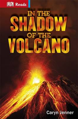 In the Shadow of the Volcano by Caryn Jenner