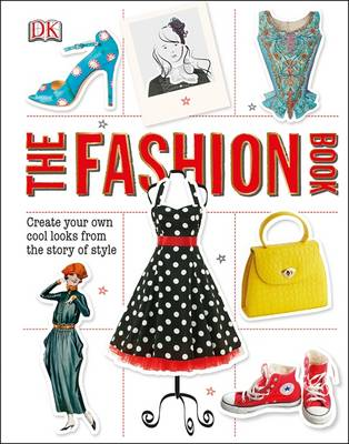 The Fashion Book by DK