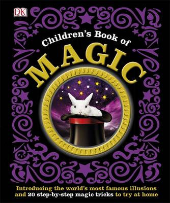 The Children's Book of Magic by DK