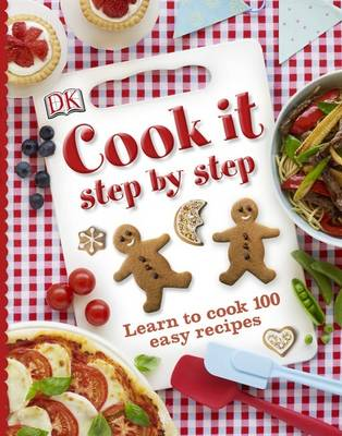 Cook it Step by Step by