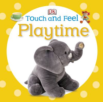 Touch and Feel Playtime by