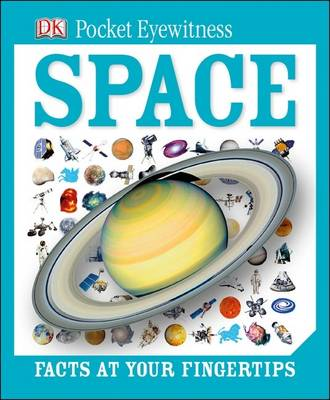 Dk Pocket Eyewitness: Space by Kindersley Dorling