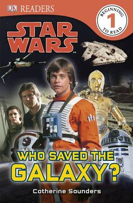 Star Wars Who Saved the Galaxy? by